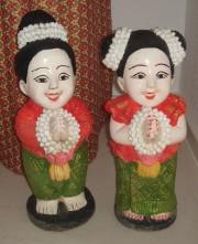 Thai massage hochheim